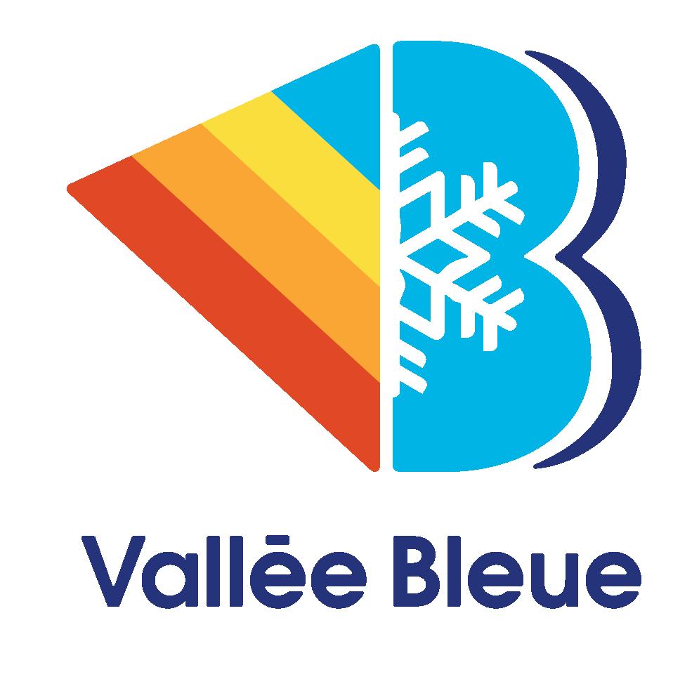 Logo de Vallée Bleue